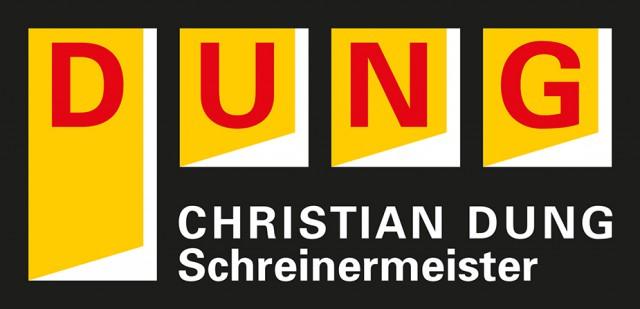 Logo Schreinerei Dung