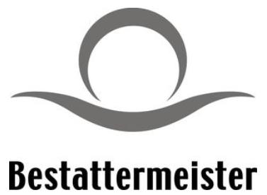 Bestattermeister